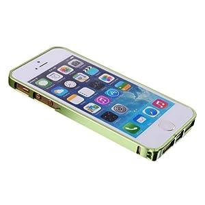 dinuos 苹果iphone5金属边框 苹果iphone5s金属框 苹果5铝合金 苹果5s