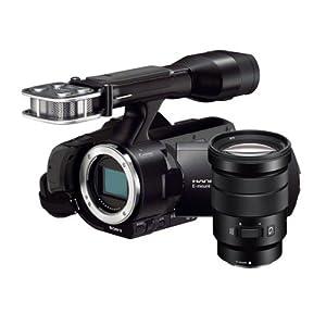 索尼(Sony) NEX-VG30EM 数码摄像机