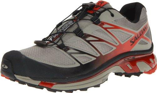 Salomon 萨洛蒙 男越野跑步鞋 XT WINGS 3 308827