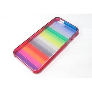 香港mobile7 苹果iphone5 5g 透彩保护套 保护壳 apple i...
