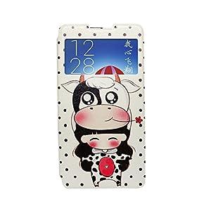 酷猫酷派大神f1彩绘手机套图片