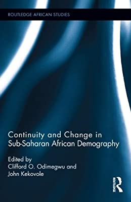 Continuity and Change in Sub-Saharan African Demography.pdf