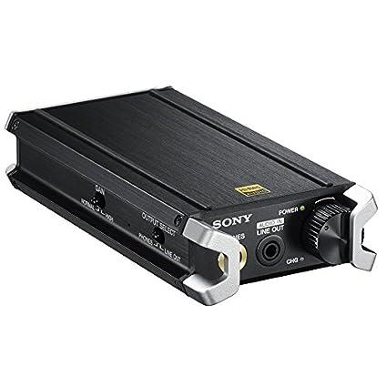 Sony 索尼 PHA-2/C CN便携式耳机放大器 2249元(券后2149元 )