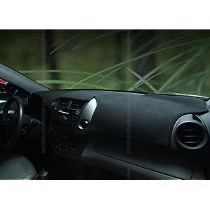 粤野 新款丰田皇冠花冠 凯美瑞普拉多 rav4威驰专车专用仪表台垫避光