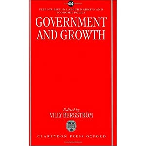 oakley government and military  government and growth/villy
