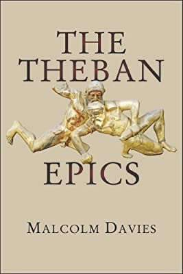 The Theban Epics.pdf