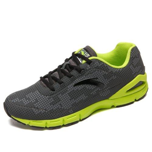ANTA 安踏 男鞋跑鞋鞋冬季男士保暖轻便休闲慢跑步鞋11345537AT