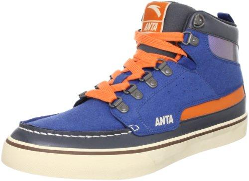 ANTA 安踏 生活系列 男 硫化鞋 11248960