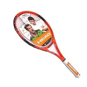 Head 海德 Nano Ti 初学纳米钛科技 网球拍 2331022