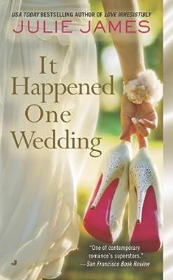 It Happened One Wedding.pdf