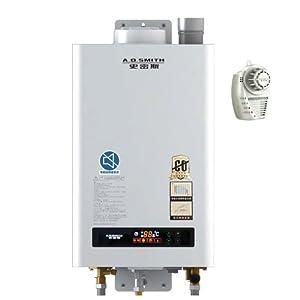 A.O.史密斯(A.O.Smith) JSQ33-N3L(X) 16升/min 电脑板燃气热水器