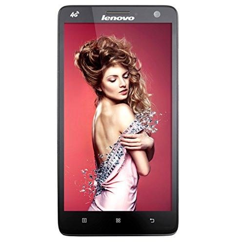 Lenovo 联想 S810T(铂雅银) TD-LTE/TD-SCDMA/GSM 5.5英寸屏幕 四核移动4G旗舰手机-图片