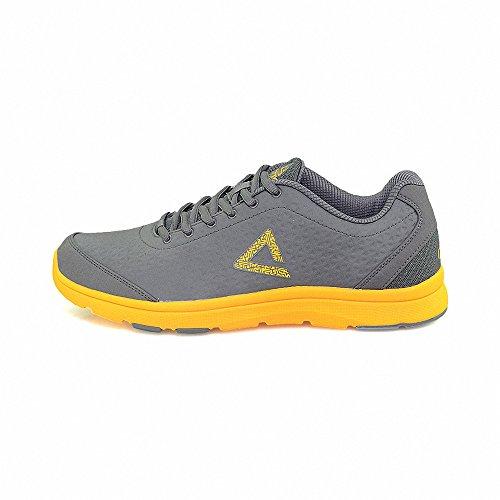 Peak 匹克 运动鞋男跑步鞋 轻便透气慢跑休闲旅游鞋E43087H