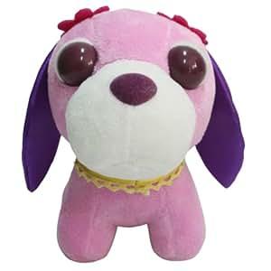 茶犬形象憨厚可爱,对于喜欢茶又喜爱宠物的人来说