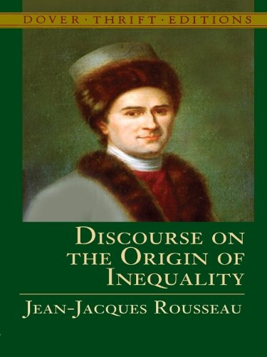 the theme of the unnatural concept of inequality in jean jacques rousseaus short story origin of civ Full text of catholic world, volume 060, october 1894 - march 1895 see other formats.