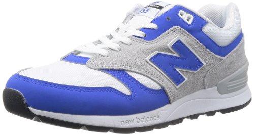 New Balance 新百伦 复古跑步系列 男 休闲跑步鞋 ML655GR