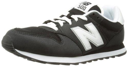 New Balance 新百伦 男 休闲跑步鞋 GM500BWS