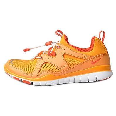 耐克 女子赤足跑步鞋