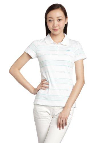 Nike 耐克 女式 网球系列-短袖POLO 447166