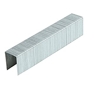 齐心 办公用品文具钉书针订书机钉子订书钉纸盒装 10盒装 bg5514-0127