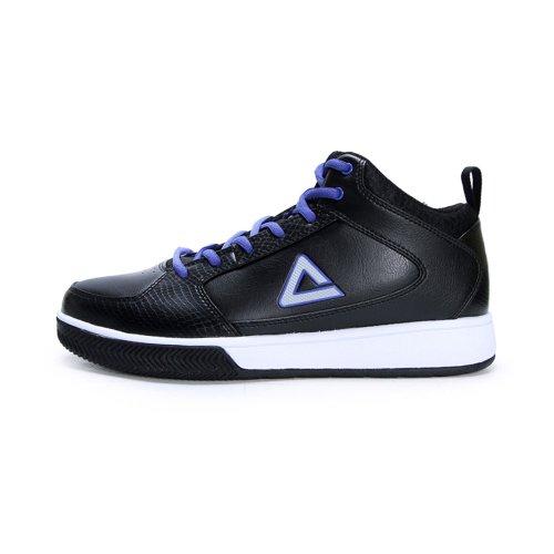 Peak 匹克 篮球鞋 秋冬耐磨防滑运动鞋男E33983A