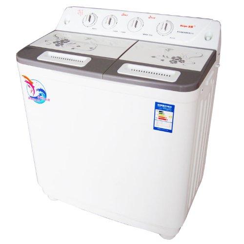 Haipu 海普 XPB76-777S/洗衣机/波轮/半自动/7.6kg/双缸双桶-图片