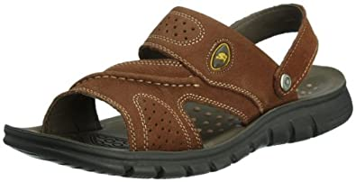 Camel 骆驼 男商务休闲鞋 12615021