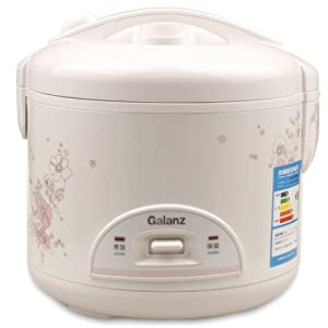 galanz格兰仕3升机械版电饭煲a501t-30y26