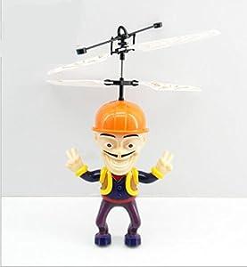 感应玩具 遥控飞机