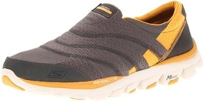 Skechers 斯凯奇 GO系列 男 健步鞋 53540