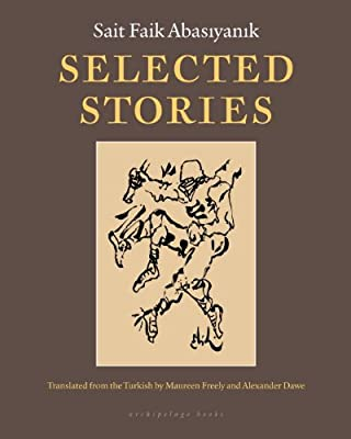 Selected Stories of Sait Faik Abasiyanik.pdf