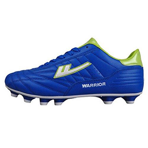 回力 鞋 时尚防滑碎钉足球鞋 男子比赛用鞋训练鞋低帮运动鞋皮足wf3006