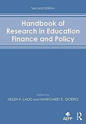 Handbook of Research in Education Finance and Policy.pdf