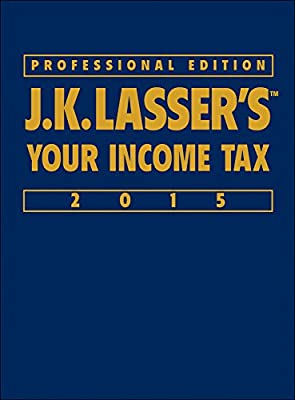 J. K. Lasser's Your Income Tax 2015.pdf