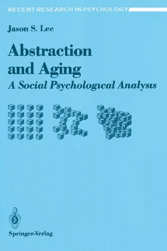 an analysis of social psychology in modern society Social psychology: social psychology by experimental methods include the analysis of mother–child in social psychology many social psychologists are.