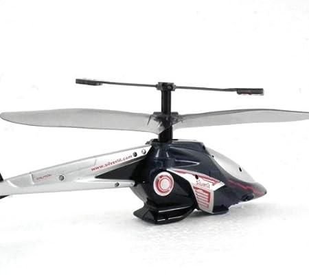 silverlit 银辉 玩具直升飞机云之翼 遥控器充电飞机