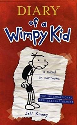 Diary of a Wimpy Kid.pdf