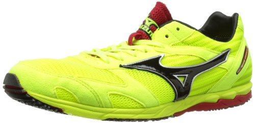 Mizuno 美津浓 次顶级支撑型 男 跑步鞋WAVE EKIDEN 8 Z08KR30309