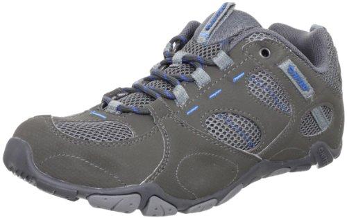 HI-TEC 海泰客 超轻减震 情侣款 男 徒步鞋 22-5C024