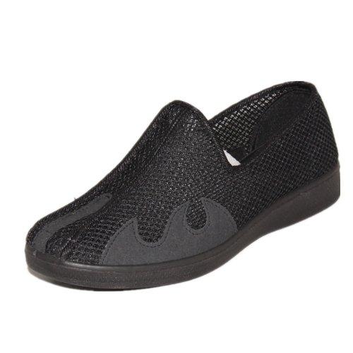 玉兰 老北京 布鞋 男鞋 夏款 网鞋 休闲鞋1124-248