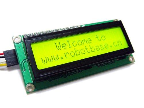 iic/i2c lcd1602 字符液晶显示器 送库文件 电子积木 arduino 兼容
