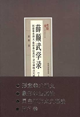 薛颠武学录.pdf