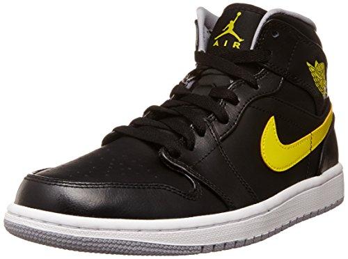 Nike 耐克 乔丹系列 男 篮球鞋AIR JORDAN 1 MID  554724