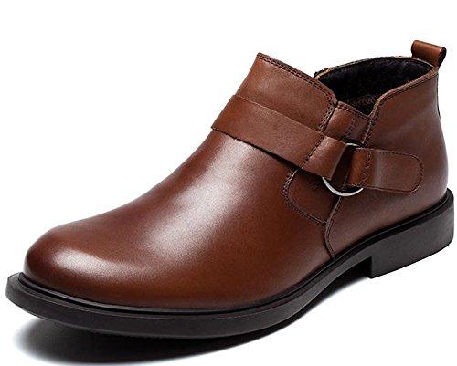 Unbeaten 型男霸气个性 高端奢华 时装靴 高帮靴 头层牛皮 工装靴 马丁靴 牛仔靴 户外靴 舞台靴 男靴