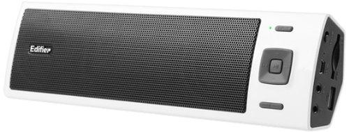 Edifier漫步者 M17 便携音箱 (白色)-图片