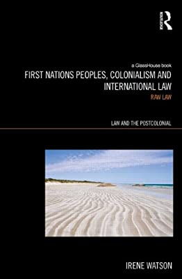 Aboriginal Peoples, Colonialism and International Law: Raw Law.pdf
