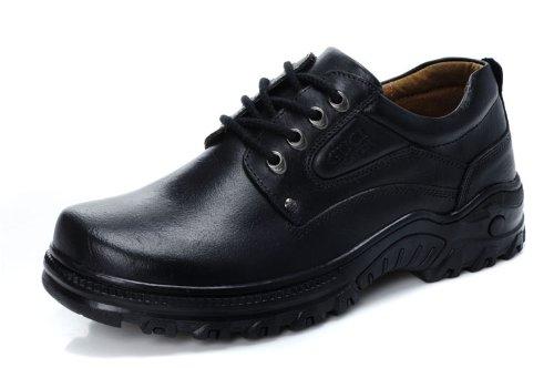 古奇天伦男士真皮商务鞋日常休闲鞋子大头皮鞋英伦男鞋时尚潮流鞋 51201