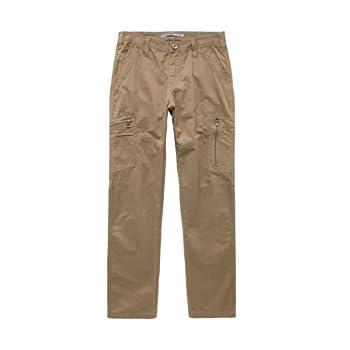semir 森马 男式 多袋休闲长裤 10272412101
