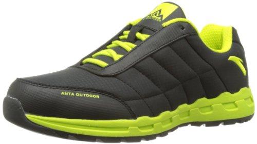 ANTA 安踏 男 户外系列 户外鞋 11346604
