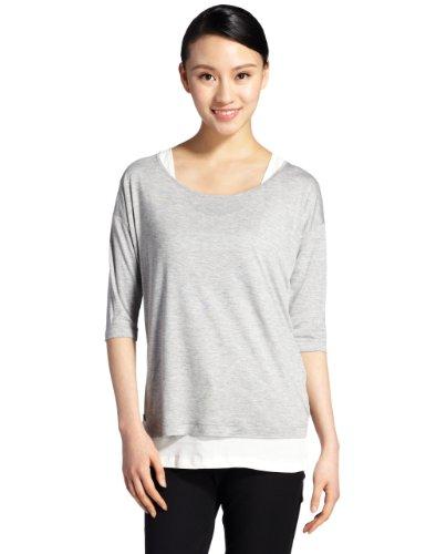 Esprit 埃斯普利特 女式 五分袖T恤 PE0771F-088